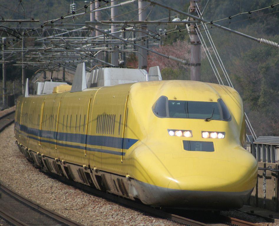 新幹線923形 T4編成