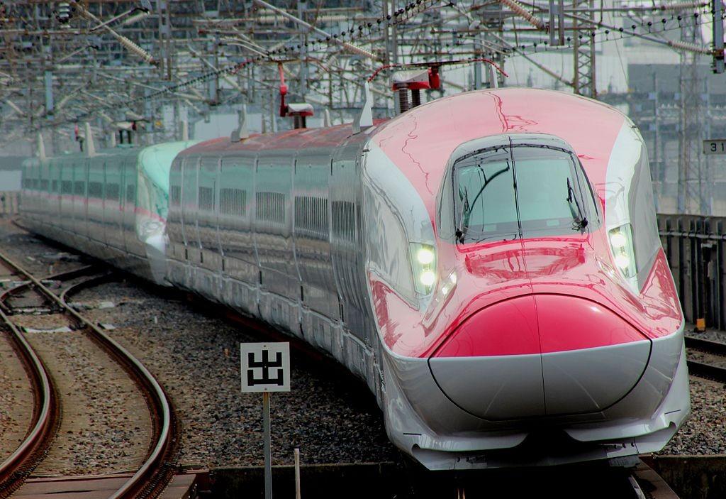 E6系 新幹線