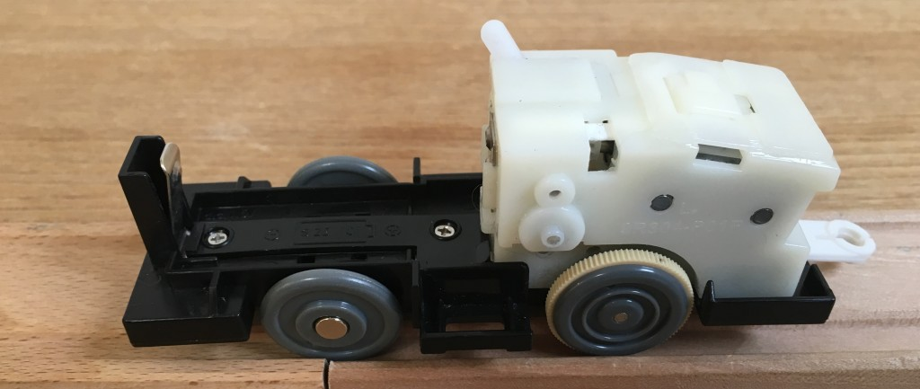 プラレール 京急新1000形 アルミ車