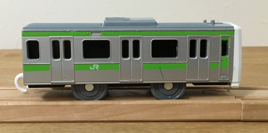 プラレール E231系500番台 山手線