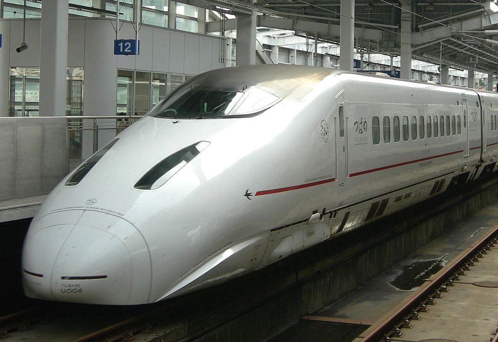 新幹線 800系 0番台
