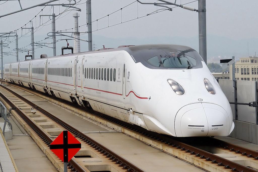 800系 新幹線