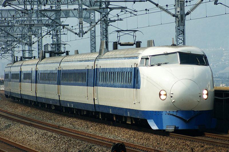 新幹線 0系2000番台