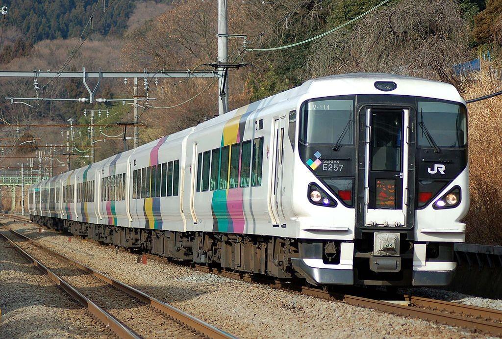 E257系 0番台