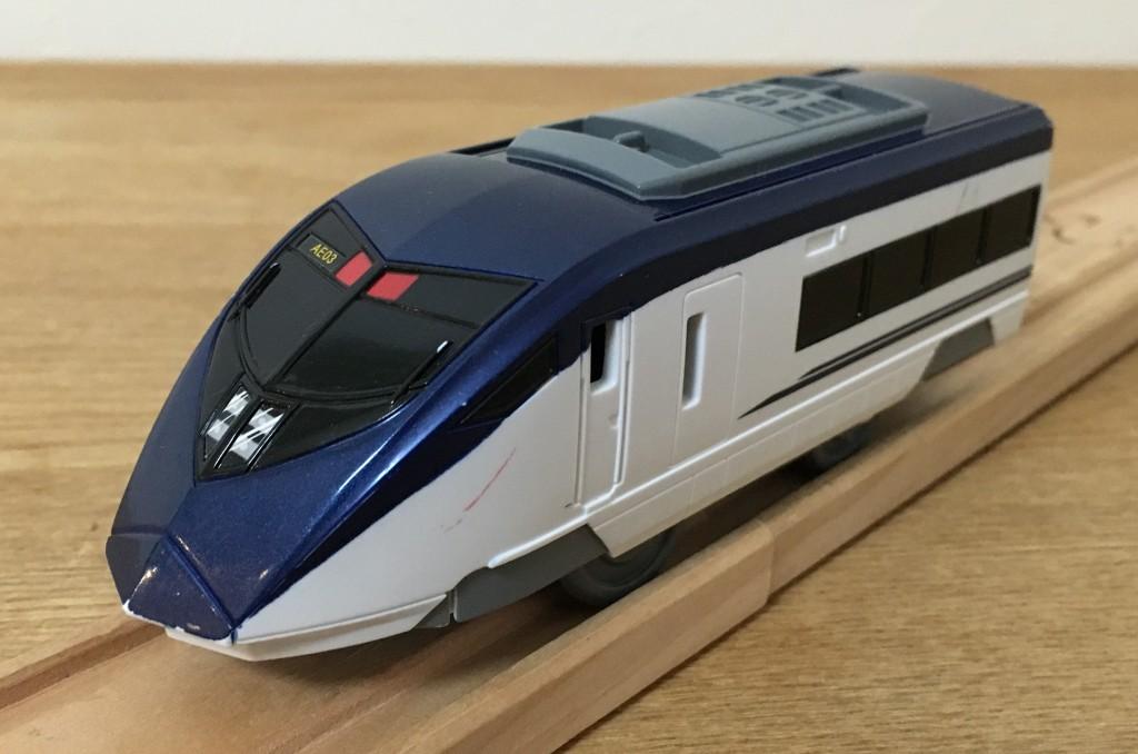 プラレール 京成スカイライナーAE系