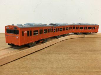103系 大阪環状線