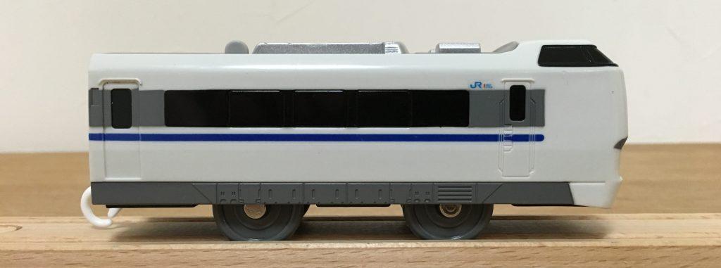 プラレール 681系