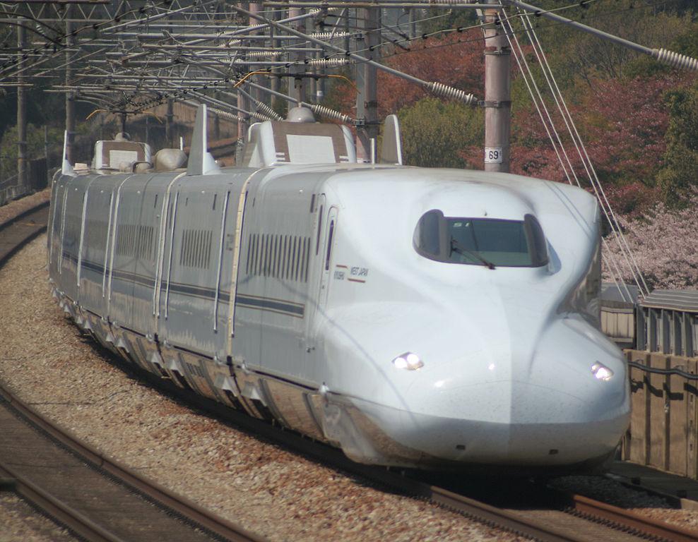 N700系7000番台