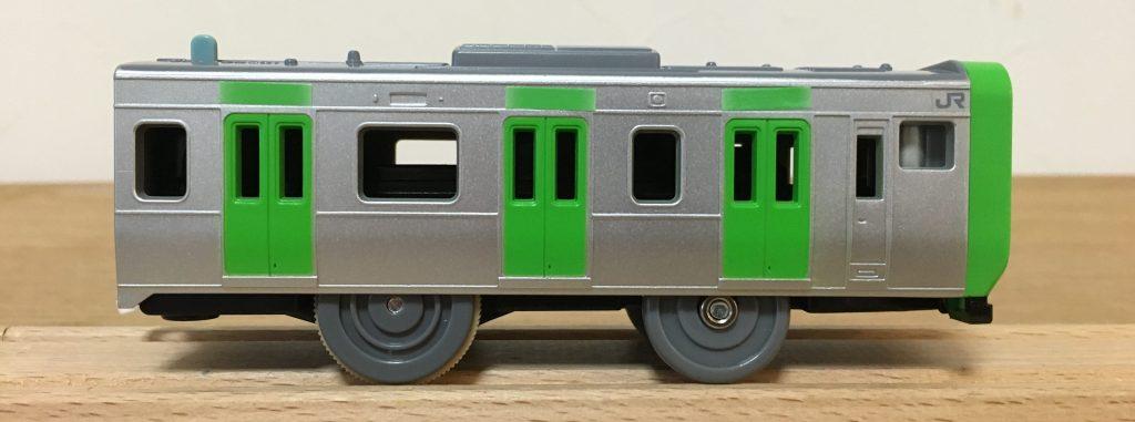 プラレール E235系山手線