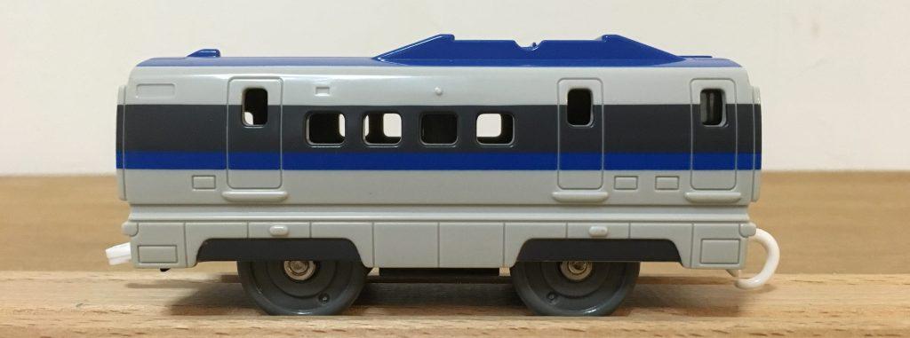 プラレール 500系新幹線