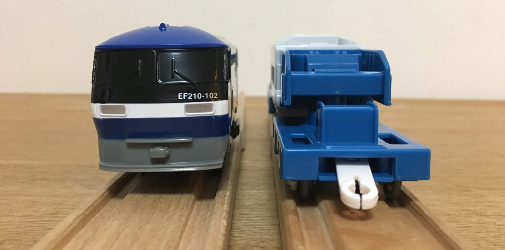 プラレール EF210桃太郎