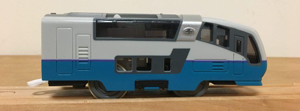 プラレール 251系 スーパービュー踊り子