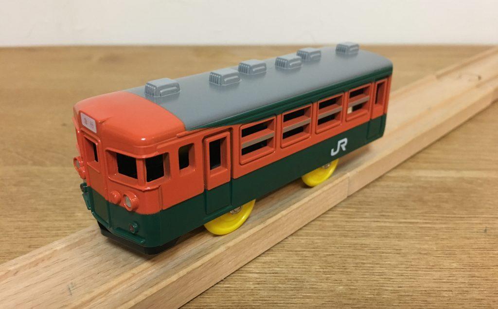 165系東海型急行電車