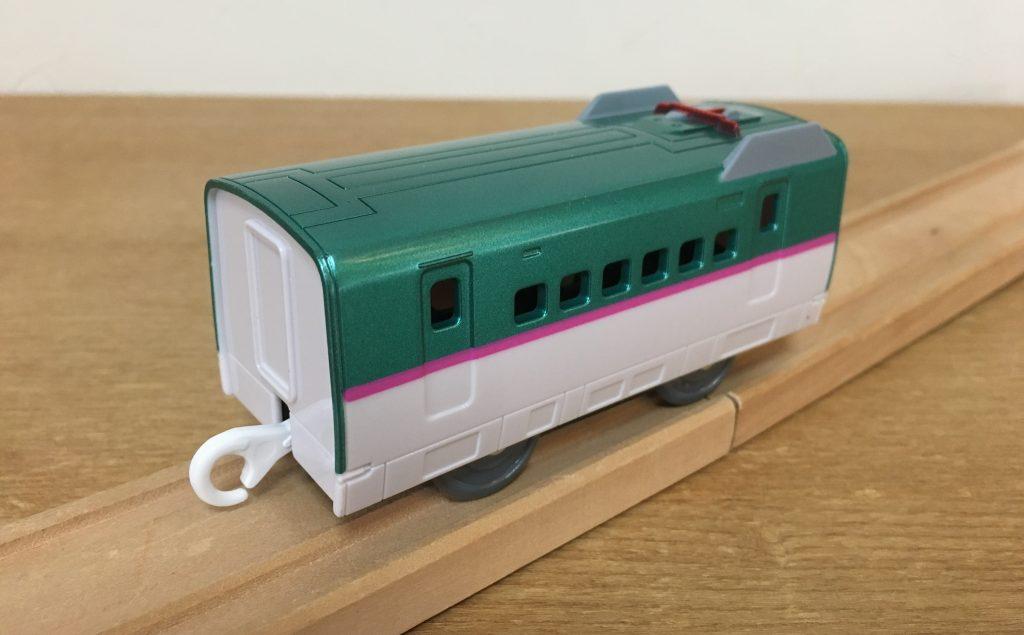 プラレール E5系新幹線はやぶさ