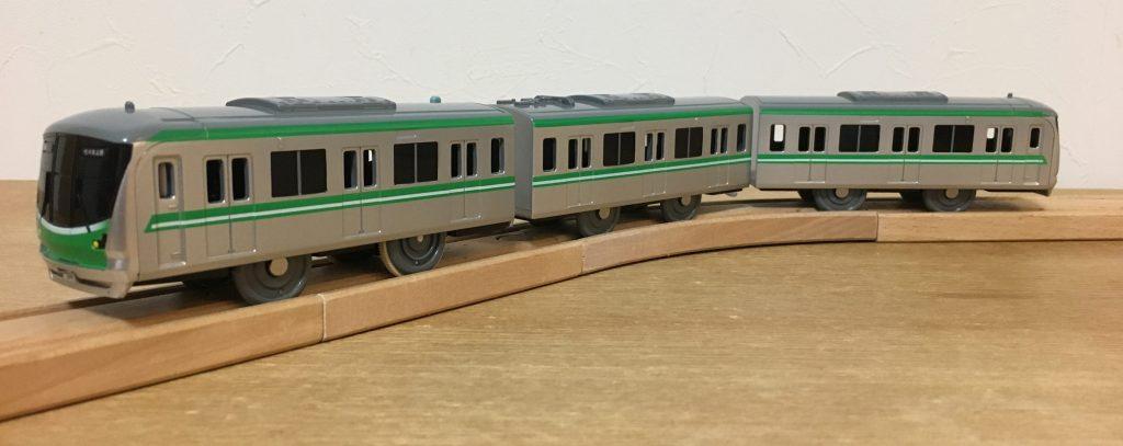 プラレール 東京メトロ 千代田線 16000系