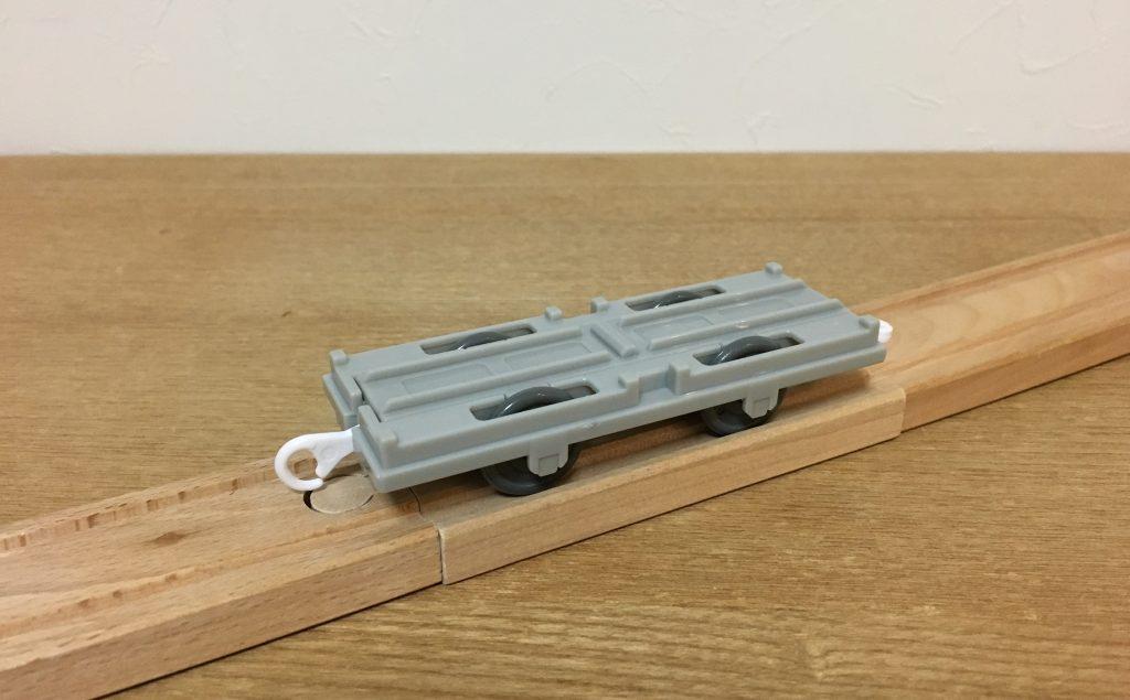 プラレール DF200形ディーゼル機関車 レッドベア