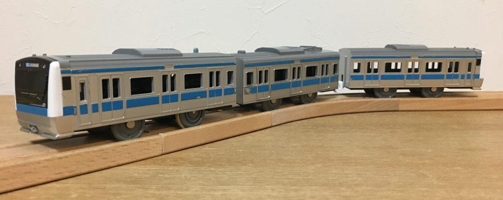 E233系 京浜東北線