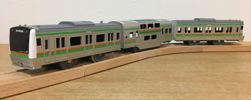 E233系 湘南色