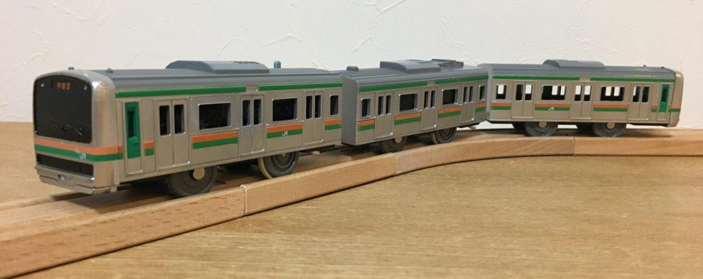 E231系 湘南色