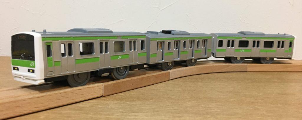E231系500番台 山手線