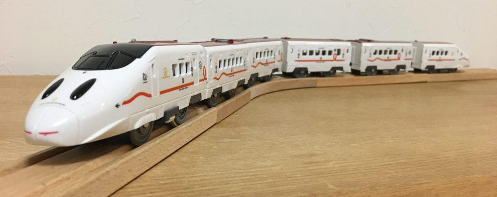 新800系新幹線