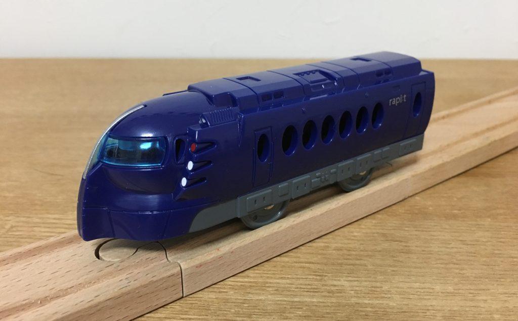 プラレール 南海電鉄 50000系 ラピート