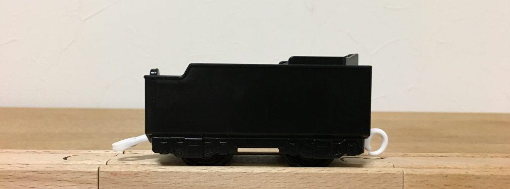 プラレール C61-20 蒸気機関車