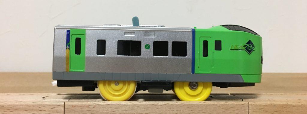 プラレール 789系 スーパー白鳥
