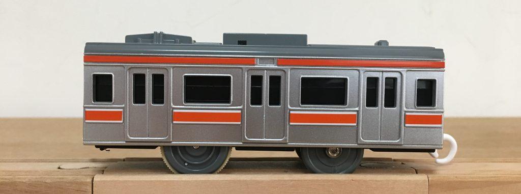プラレール 313系