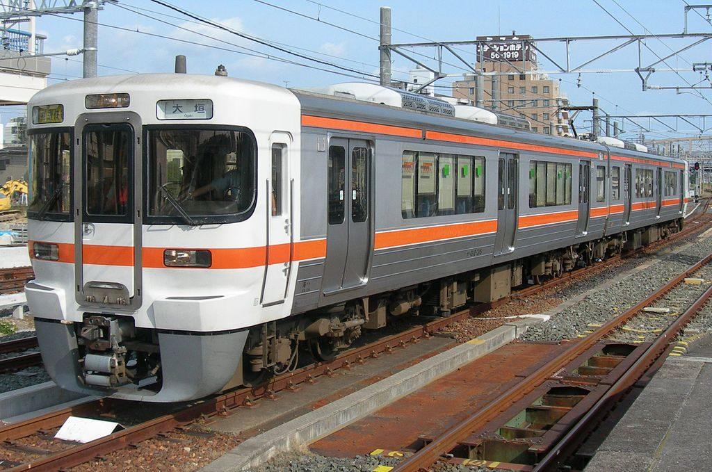 313系300番台(Photo by:Rsa)