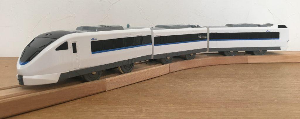 プラレール 683系0番台 サンダーバード