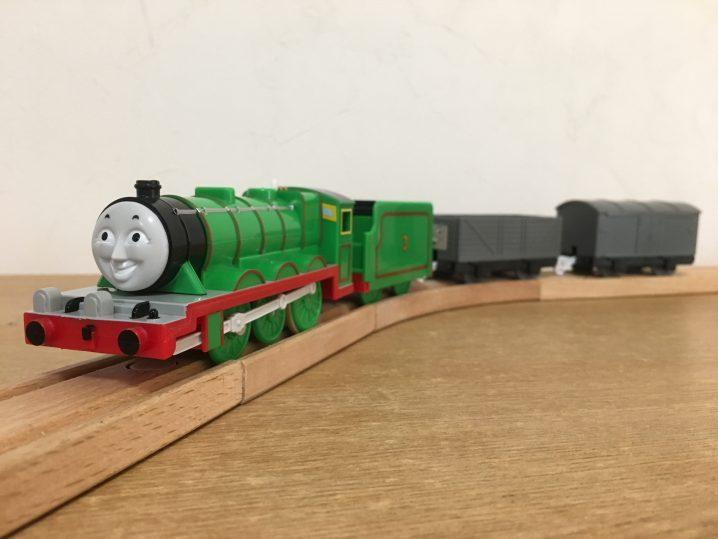 ヘンリー (きかんしゃトーマス)の画像 p1_6