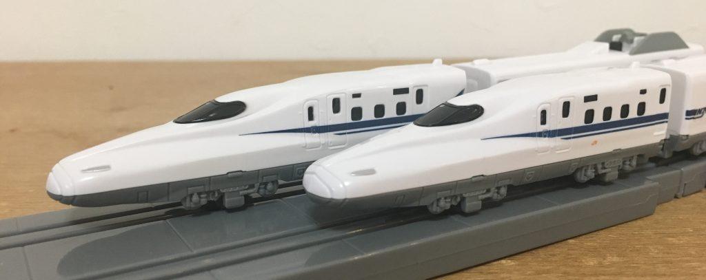 プラレールアドバンス N700A新幹線