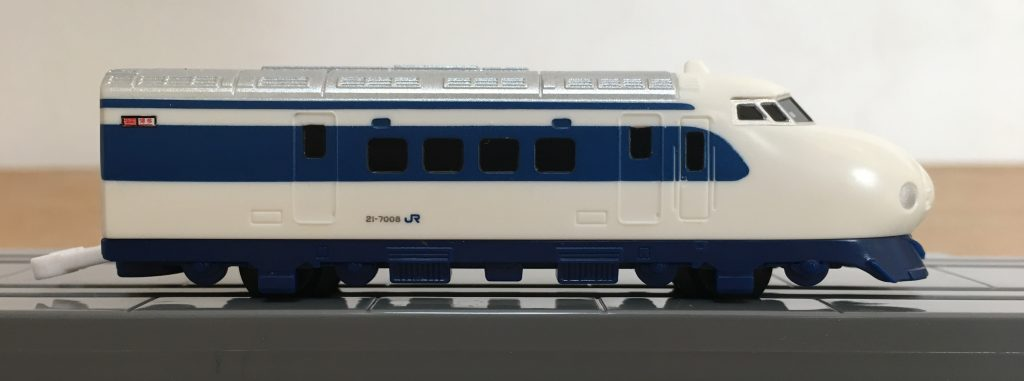プラレールアドバンス 0系新幹線