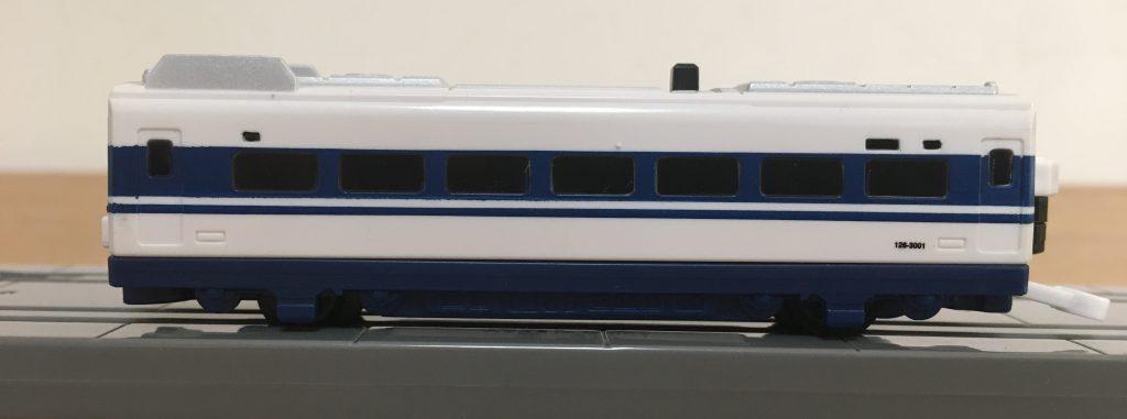 プラレールアドバンス 100系新幹線