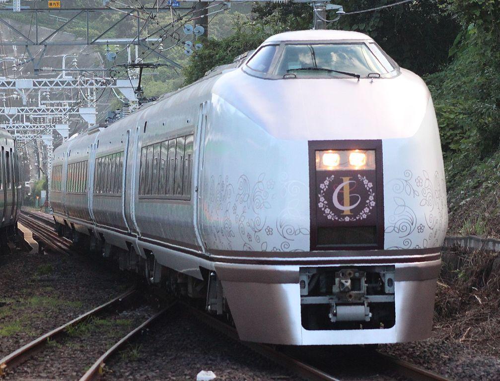 651系1000番台  IZU CRAILE (伊豆クレイル)