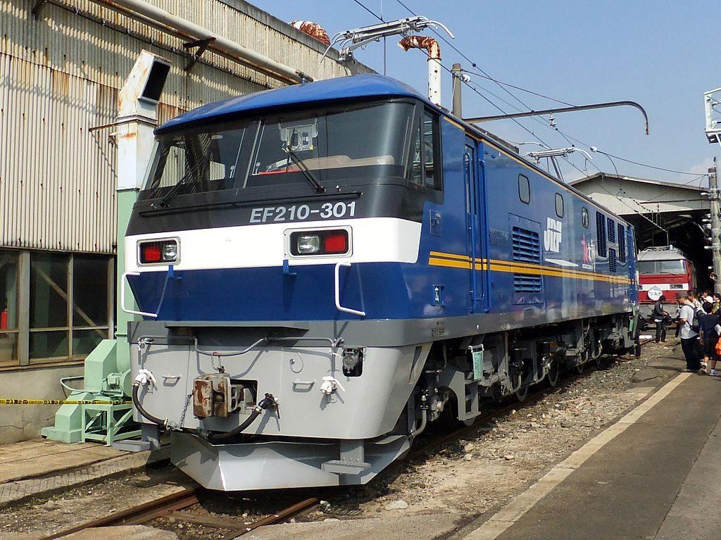 EF210 300番台