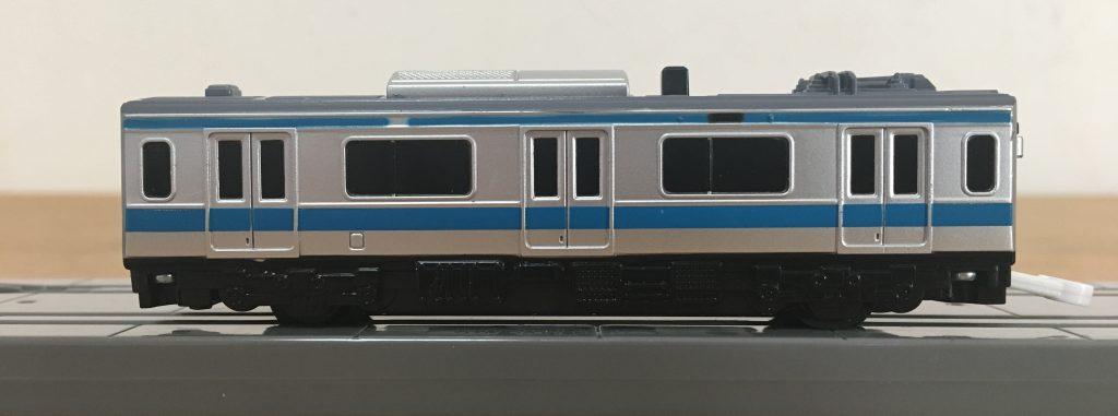 プラレールアドバンス E233系1000番台 京浜東北線