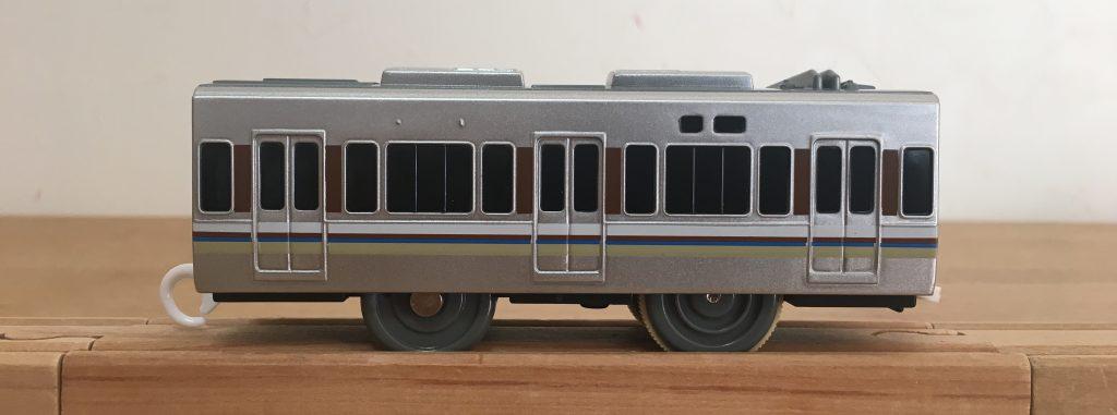 プラレール 225系0番台 新快速