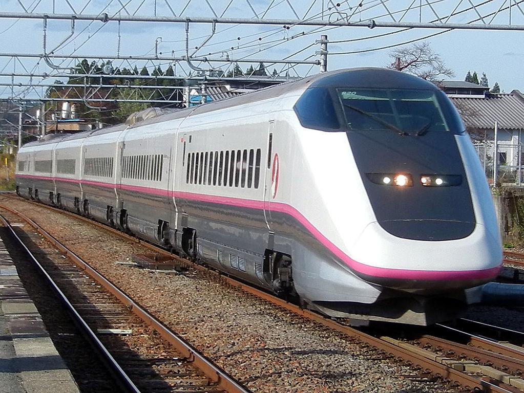 E3系新幹線こまち