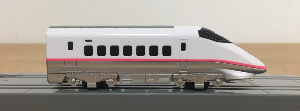 プラレールアドバンス E3系新幹線こまち