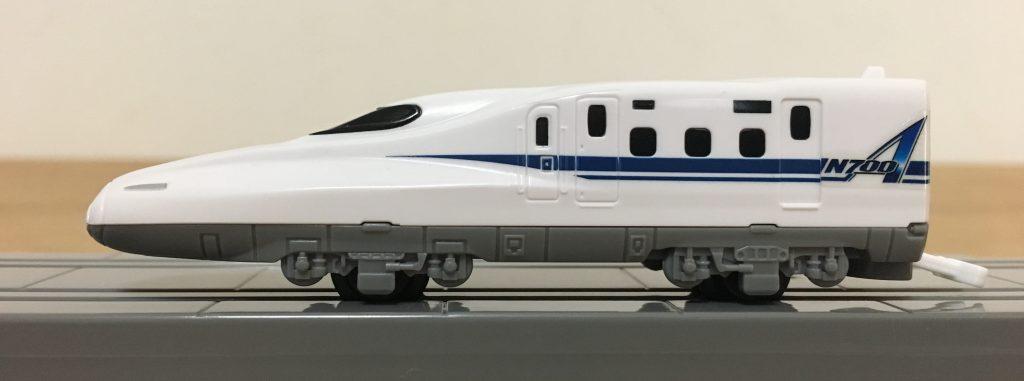 プラレールアドバンス N700A新幹線(ACS対応)