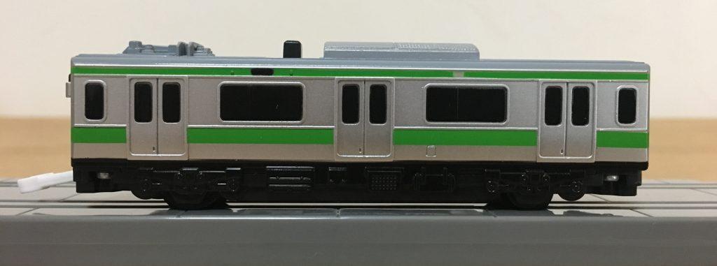 プラレールアドバンス E231系500番台 山手線