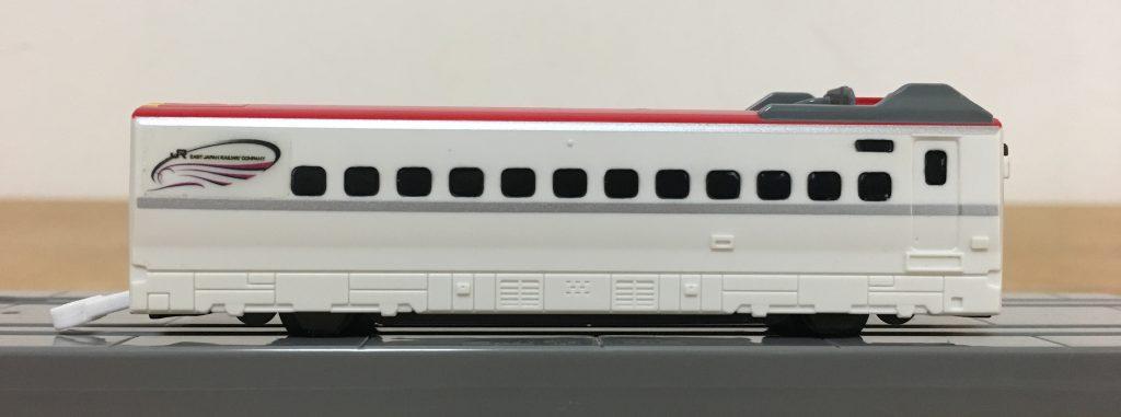 プラレールアドバンス E6系新幹線こまち