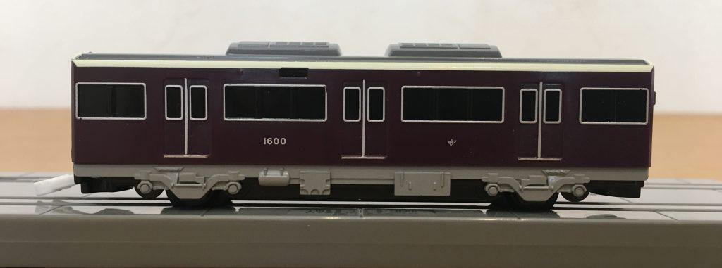 プラレールアドバンス 阪急電鉄1000系