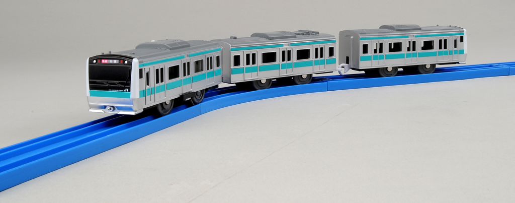 E233系埼京線