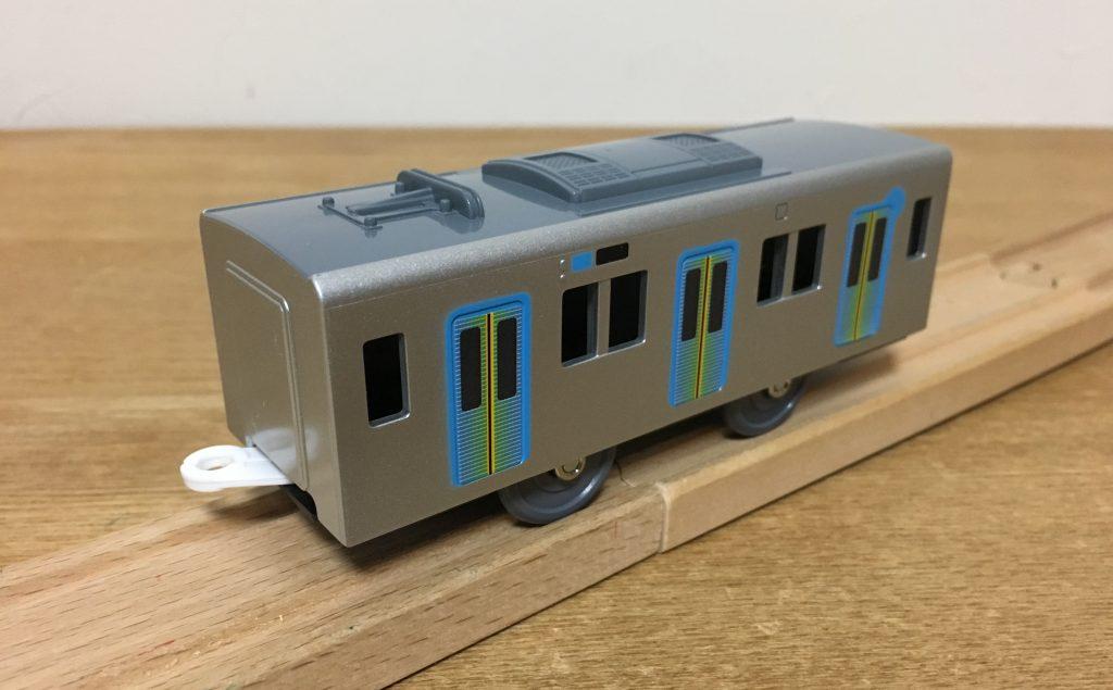 プラレール 西武鉄道40000系