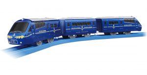 プラレール S-20 THE ROYAL EXPRESS(ザ・ロイヤルエクスプレス) 発売