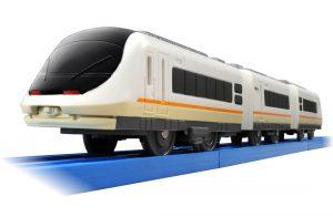 プラレール ぼくもだいすき! たのしい列車シリーズ 近鉄アーバンライナーnext 発売