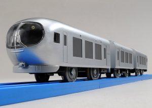 プラレール S-19 西武鉄道001系Laview(ラビュー) 発売